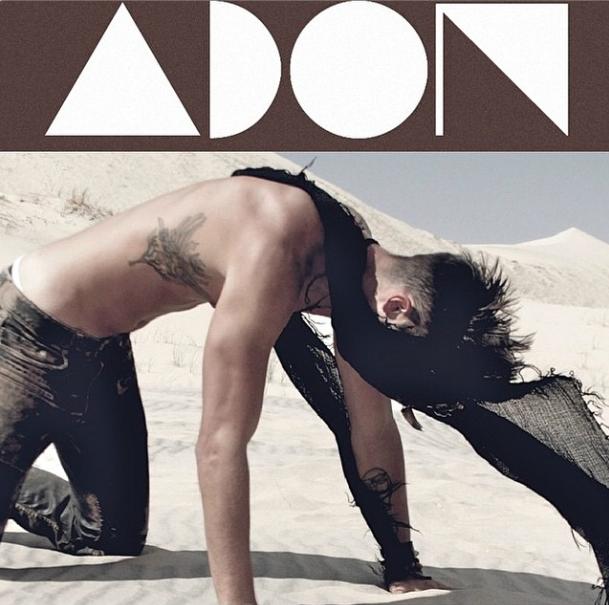 Adon Mag.