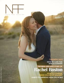 portada Rachel boston