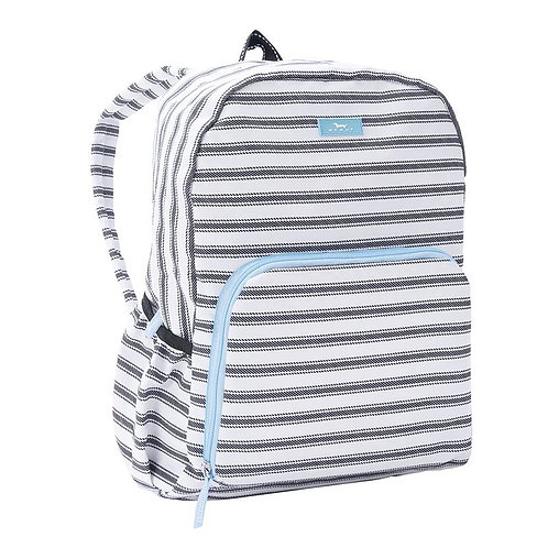 Scout Backpack-College Ruled (folds into front pocket)