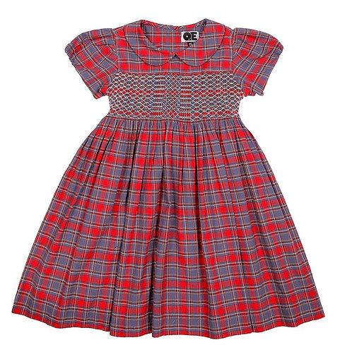 QE Thea Dress