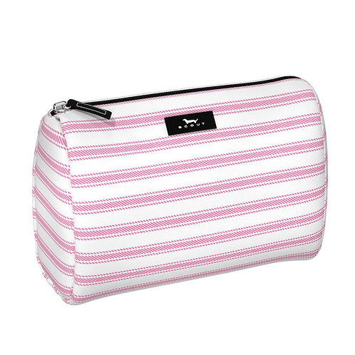 Scout Cosmetic-Pink Stripe