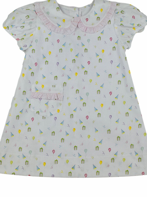 Lullaby Set Party Dress