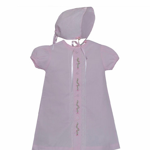 Lullaby Set Holly Heirloom Pink Gown