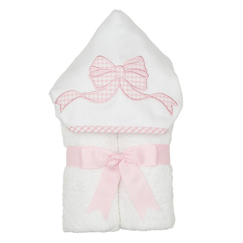 Bow Hooded Towel-3 Marthas