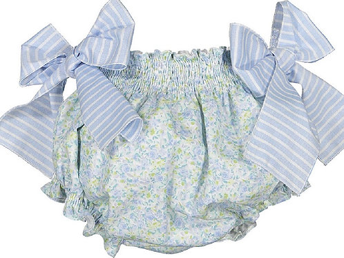Sal & Pimenta Morning Glory Nappie Bloomers