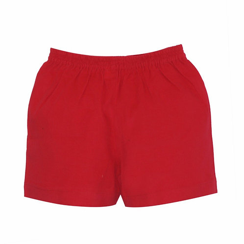 Lullaby Set Red Cord Short