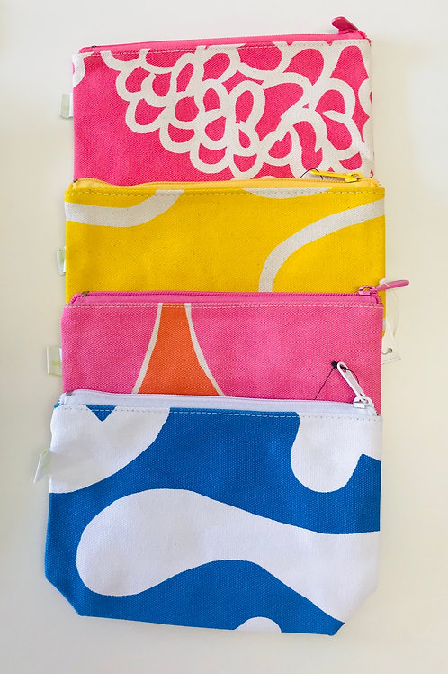 See Design Small Zip Pouch
