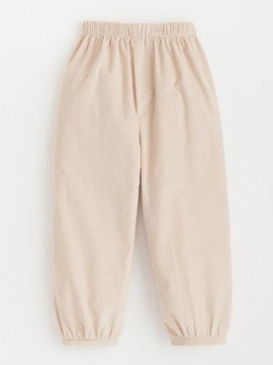 Little English Tan Cord Banded Pants 12 mo, 3t