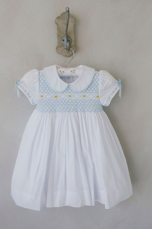 Little English Adelaide Dress 24 mo, 6