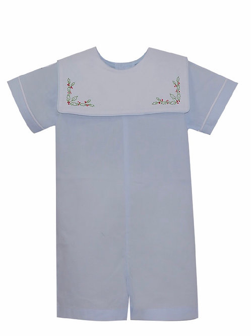 Lullaby Set Holly Hope Chest Shortall 12 mo-2T