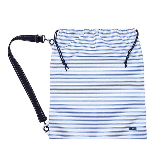 Scout Laundry Bag-Blue Book