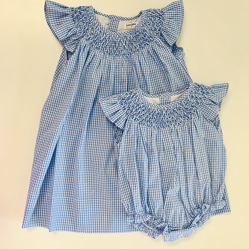 Southern Sisters Alice Dress
