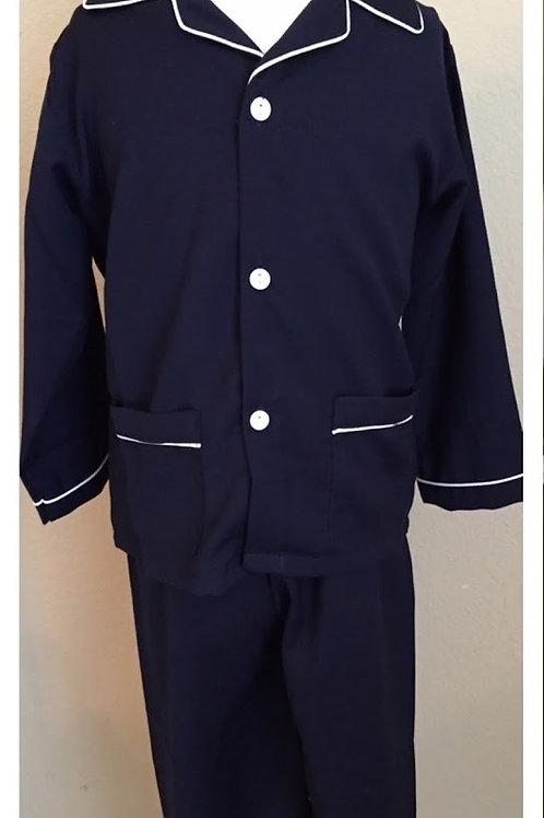 Sweet Dreams Navy Pajamas