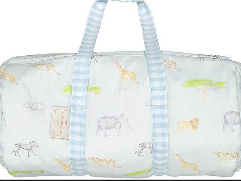Sal & Pimenta Safari Weekend Bag