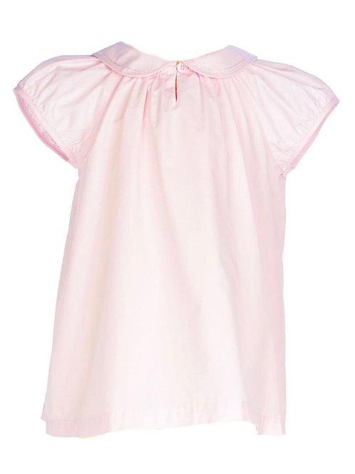 Hope Light Pink Blouse