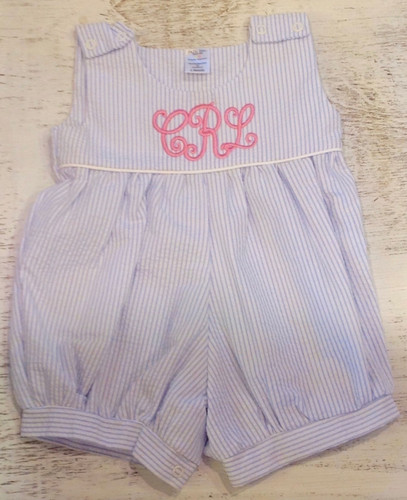 2db88d1de1710 A to Z Monogramming | Baby Boy Clothing