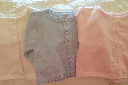 Petit Ami Cardigan Sweater