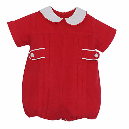 Lullaby Set Red Cord Bubble