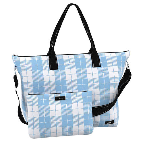 Scout Overpacker Tote