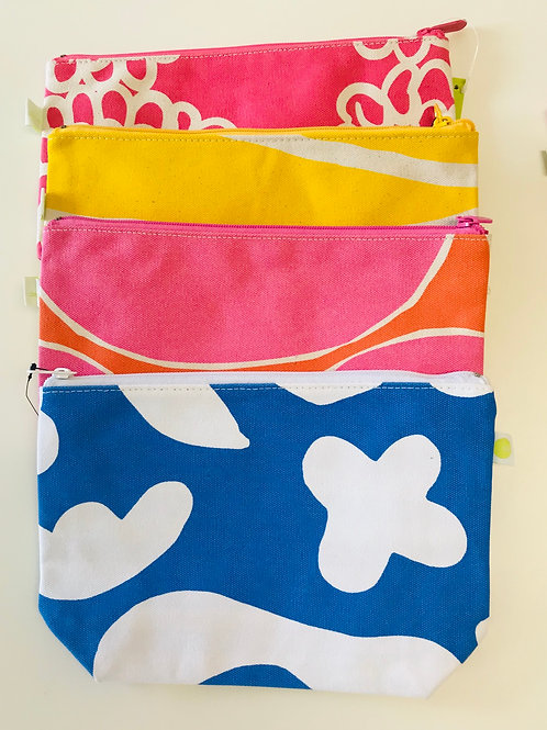 See Design Large ZIP Pouch