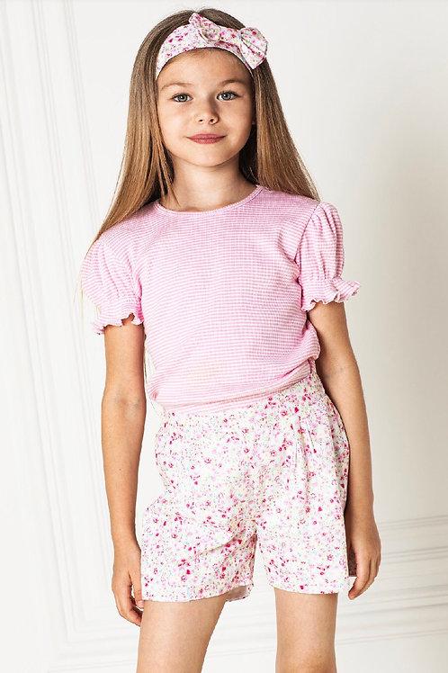 Sal & Pimenta Edelweiss Girl Shorts 5,6