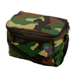 Camo Lunchbox
