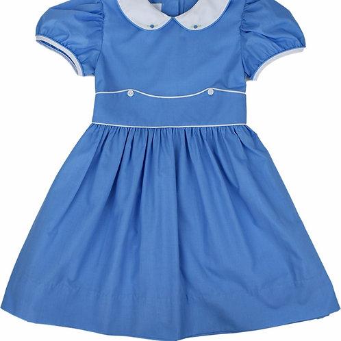 Lullaby Set Blue Legacy Dress