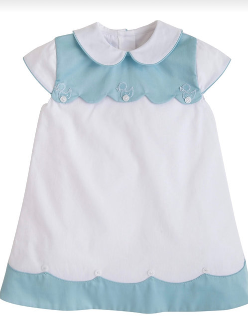 Little English Shelby Dress 18, 24 mo