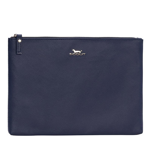Scout Golden Girl Pouch-Navy