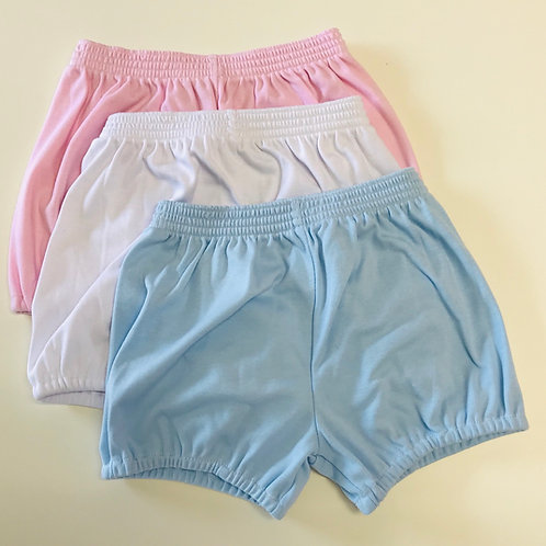 Lullaby Set Knit Bloomers