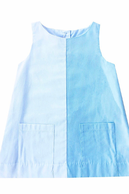 Lullaby Set Color Block Jumper (without bunny)