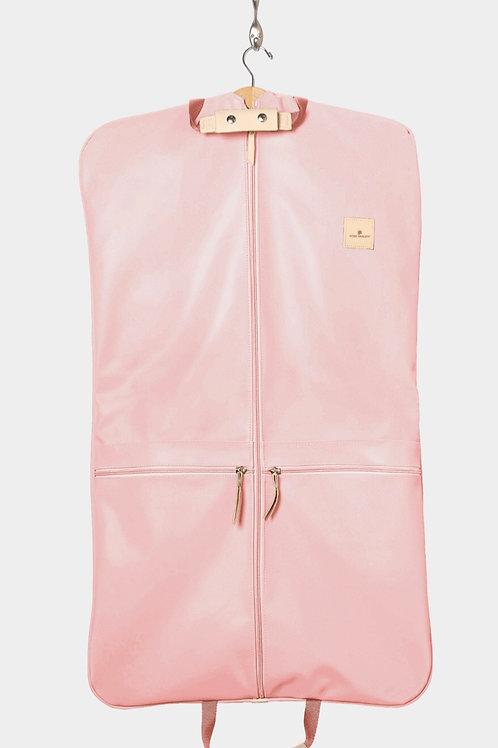 Jon Hart Two-Suiter Garment Bag with Monogram