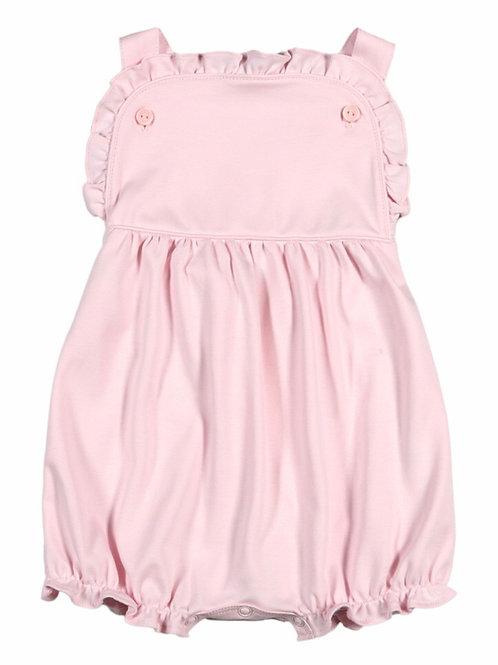 Baby Bliss Pink Pima Sophia Sun Bubble