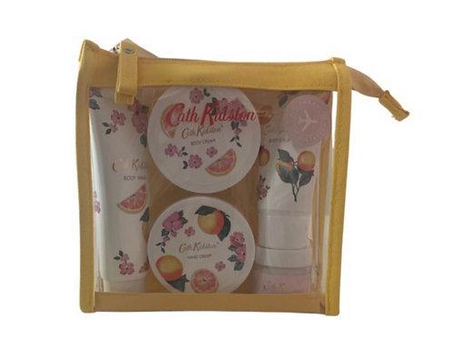 Cath Kidston Grapefruit and Ginger Gift Set