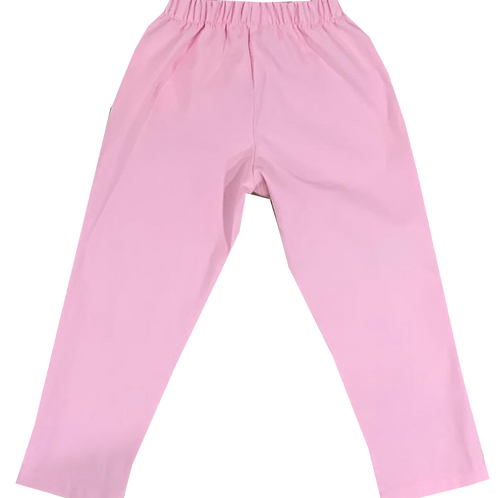 Lullaby Set Pink Cord Pants 4t, 5, 6