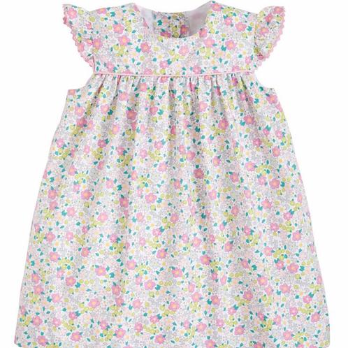 Little English Kate Floral Dress