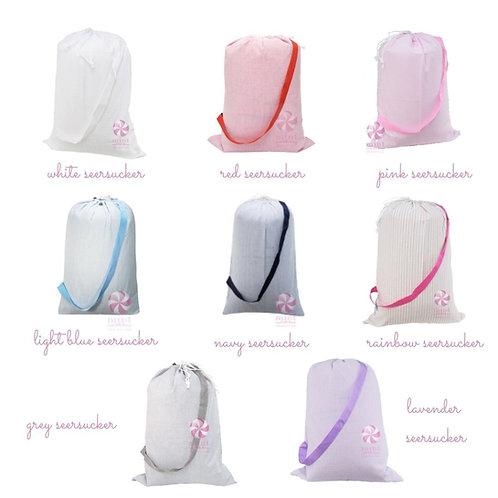 Mint Laundry Bag/Hold-All Duffel