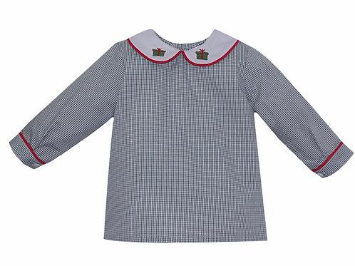 Lullaby Set Present Shirt