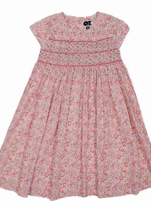 QE Hallie Dress