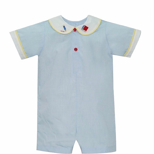 Lullaby Set School Shortall