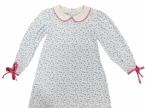 Lullaby  Set Heart Knit Dress