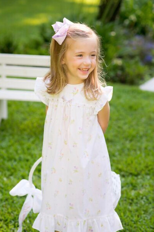 Lullaby Set Tulip Morning Gown 18 mo, 2t