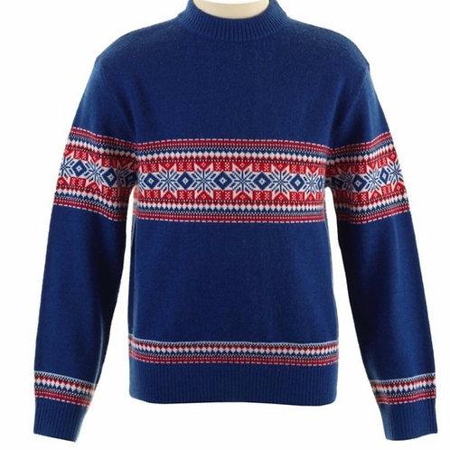 Rachel Riley Fairisle Sweater