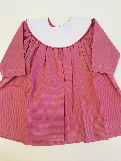 Baby Sen/Remember Nguyen Red Float Dress