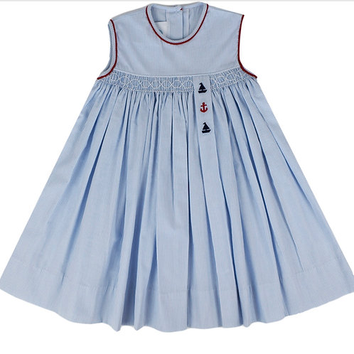 Lullaby Set Anchor Maylin Dress