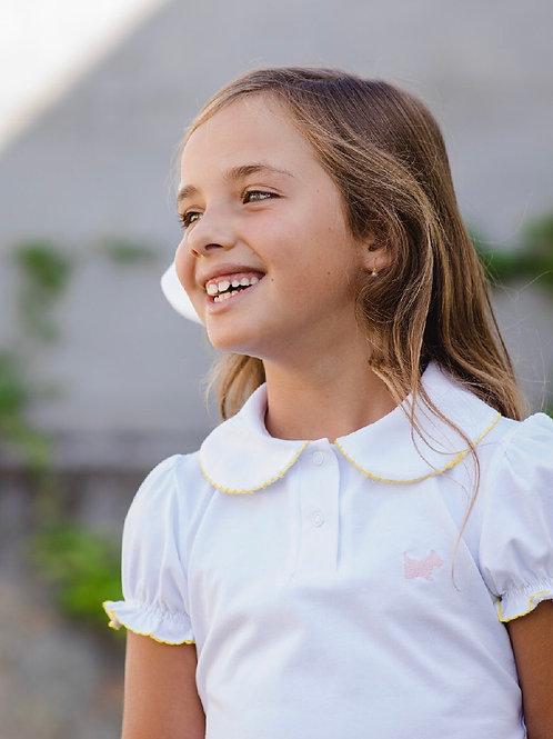 Sal & Pimenta Daisy Shirt