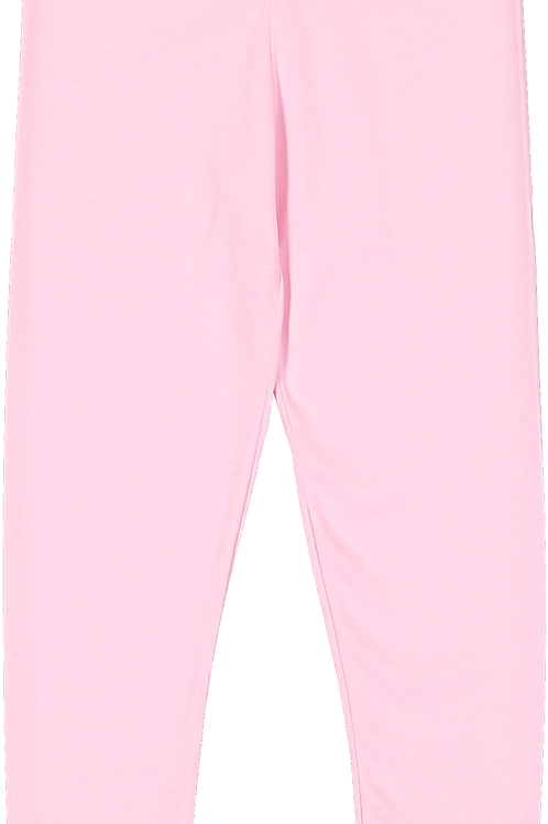 Sal & Pimenta Pink Leggings