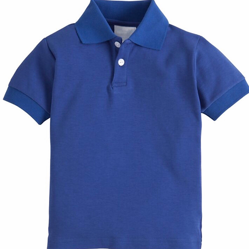 Little English Royal Polo