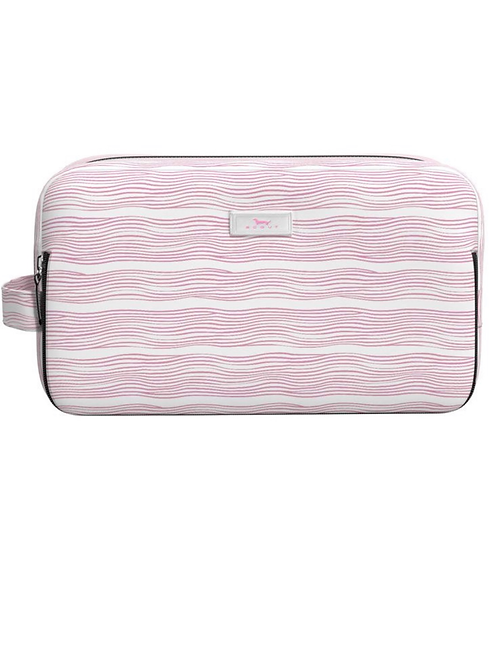 Scout glamazon bag in pink wave