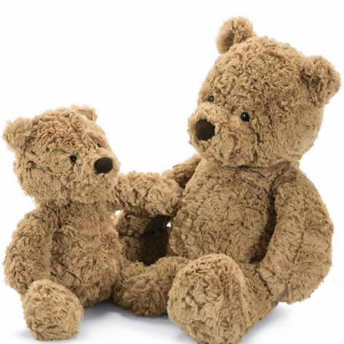 Jellycat Medium Bumbly Bear